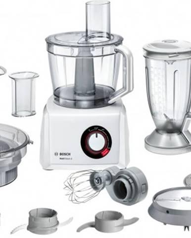 Kuchyňský robot kuchyňský robot bosch mc812w872 multitalent 8