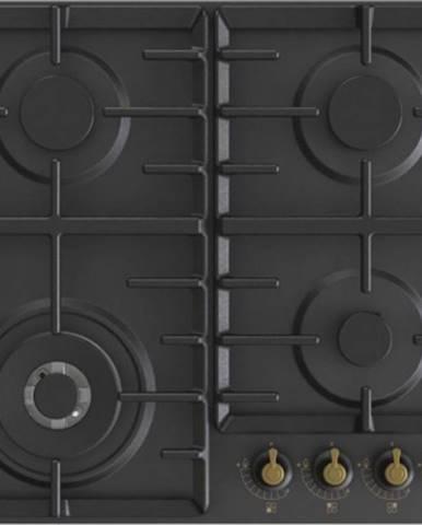 Plynové desky plynová varná deska gorenje gw642clb