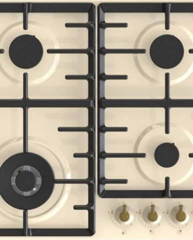 Plynové desky plynová varná deska gorenje gw642cli
