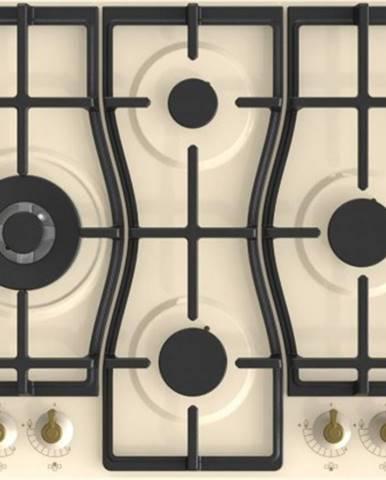 Plynové desky plynová varná deska gorenje gw6d42cli
