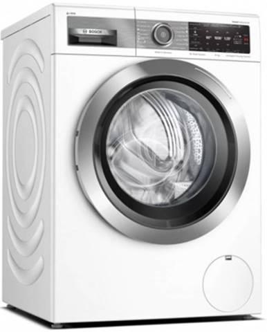 Pračka předem plněná pračka s předním plněním bosch wax32eh0by, 10kg
