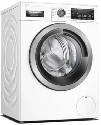 Pračka předem plněná pračka s předním plněním bosch wax32kh1by, 10kg