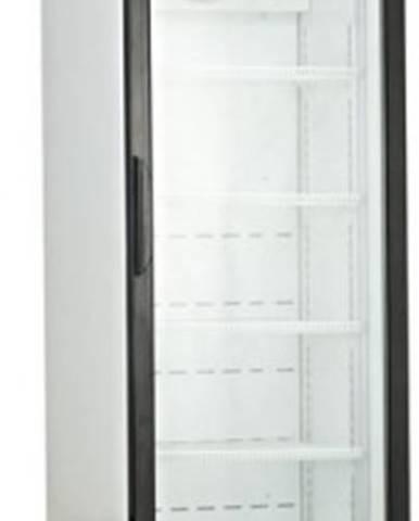 Vitrína chladící vitrína guzzanti gz 338