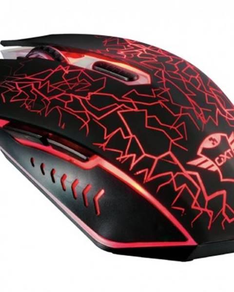 Trust Bezdrátové myši bezdrátová herní myš trust gxt107 izza