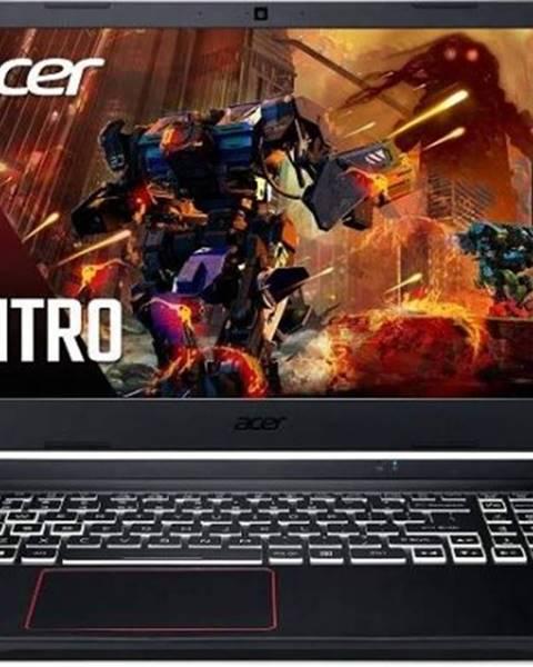 """Acer Herní notebook herní notebook acer nitro 5 15,6"""" i7 16 gb, ssd 1tb, gtx 1650ti"""