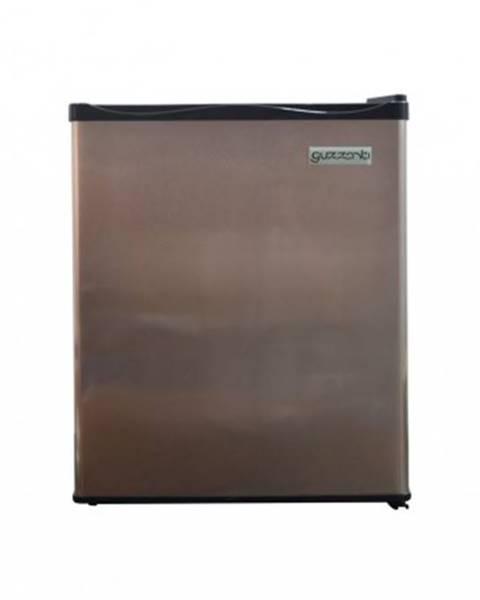 GUZZANTI Jednodveřová lednice guzzanti gz 28s