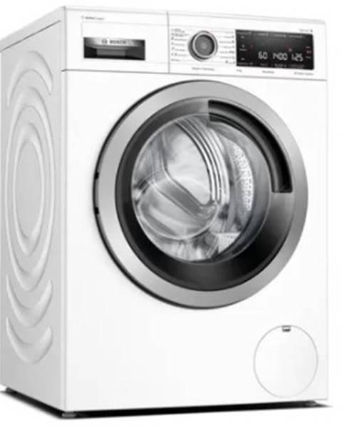 Bosch Pračka předem plněná pračka s předním plněním bosch wav28l90by, b, 9 kg