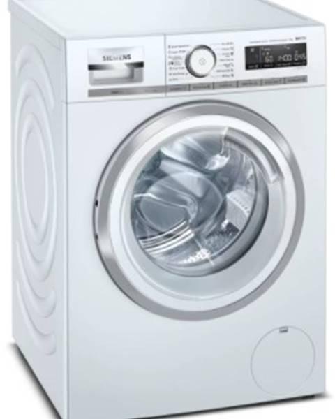 Siemens Pračka předem plněná pračka s předním plněním siemens wm14xmh0eu, 10 kg