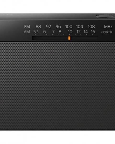 Sony Radiopřijímač sony icf-306