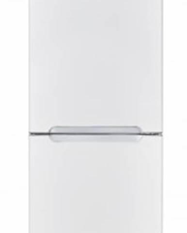 Kombinovaná lednice s mrazákem dole candy chsb 6186 w
