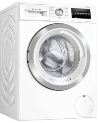Pračka předem plněná pračka s předním plněním bosch wau28t90by, 9 kg
