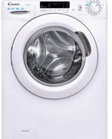 Pračka předem plněná pračka s předním plněním candy cs44 1282de/2-s, 8kg