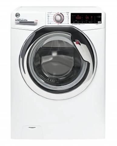 Pračka předem plněná pračka s předním plněním hoover h3ws437tamce/1-s, a, 7kg