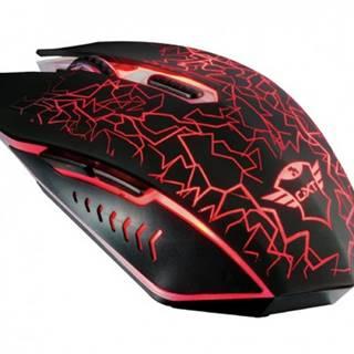 Bezdrátové myši bezdrátová herní myš trust gxt107 izza