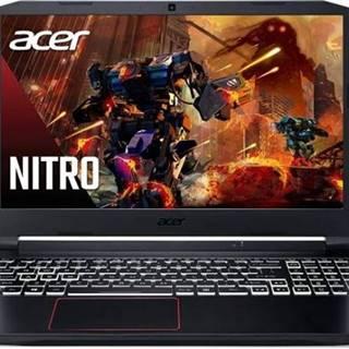 """Herní notebook herní notebook acer nitro 5 15,6"""" i7 16 gb, ssd 1tb, gtx 1650ti"""