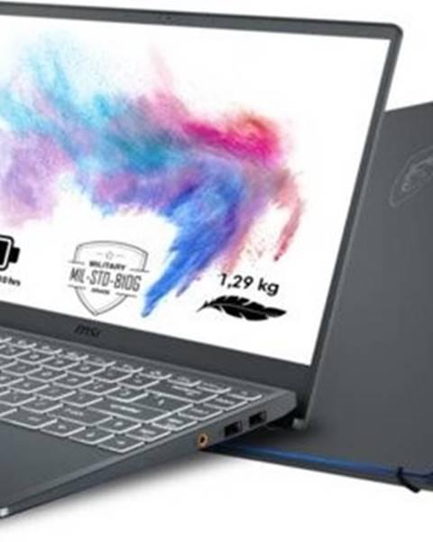 MSI Pro náročné/Profi notebook msi prestige 14 a10ras-084cz i7 16gb, ssd 512gb