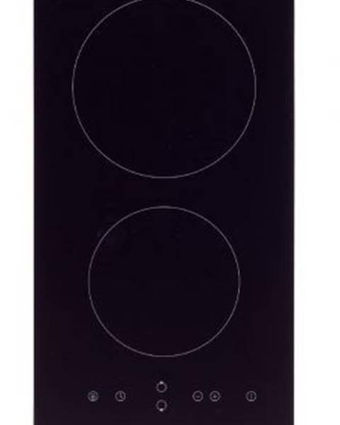 GUZZANTI Sklokeramická deska sklokeramická varná deska guzzanti gz 8301, domino