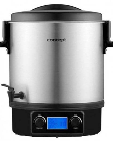 CONCEPT Zavařovací hrnec zavařovací hrnec concept zh0040