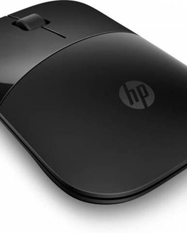 Bezdrátové myši hp z3700 wireless mo- black onyx