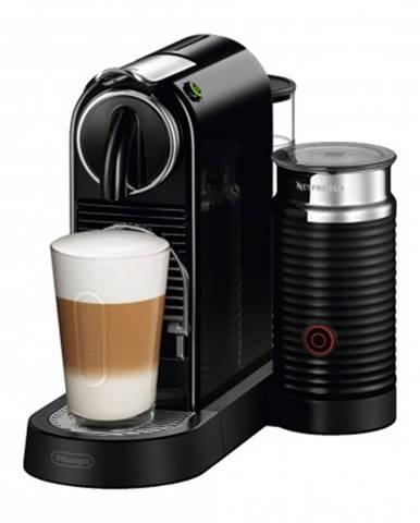 Espresso na kapsle kapslový kávovar nespresso de'longhi en267.bae