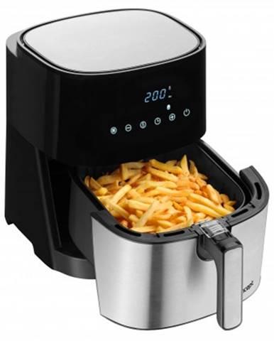 Fritovací hrnec fritéza concept family fr5000, 5l