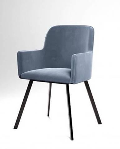 Jídelní židle jídelní židle vian šedá