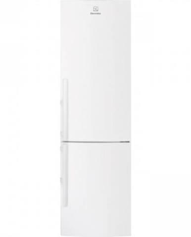 Kombinovaná lednice electrolux lnt4tf33w1,220/91l