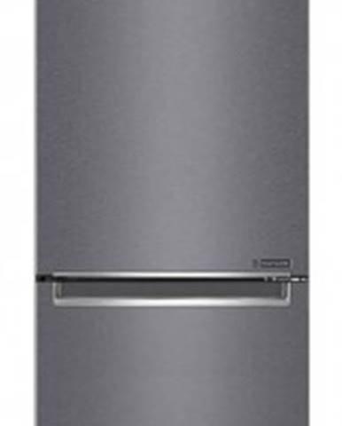 Kombinovaná lednice lg gbp32dskzn