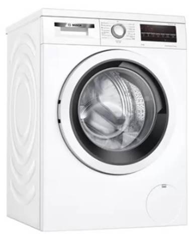 Pračka předem plněná pračka s předním plněním bosch wuu28t60by, 8 kg