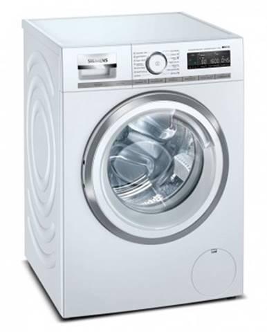 Pračka předem plněná pračka s předním plněním siemens wm16xkh1eu, 10 kg
