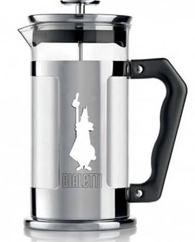 Překapaváč kávy bialetti french press panáček, 1 l