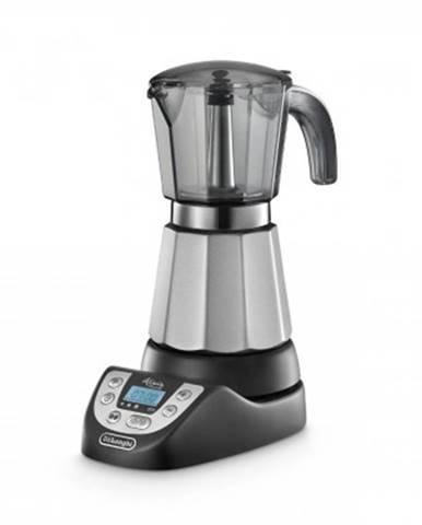 Překapaváč kávy moka konvička de'longhi emkp 63.b