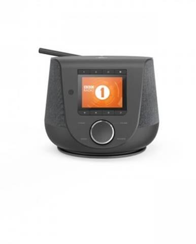 Radiopřijímač hama dir3200sbt, fm/dab/dab+/, bluetooth, černé