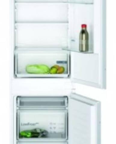 Vestavná kombinovaná lednice siemens ki86vnsf0