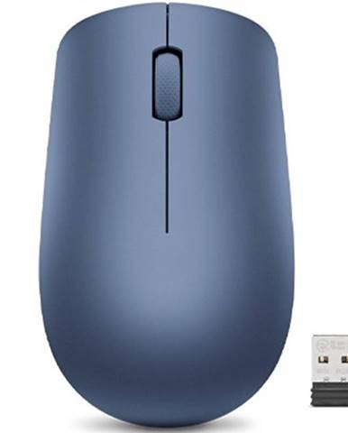 Bezdrátové myši bezdrátová myš lenovo 530, abyss blue