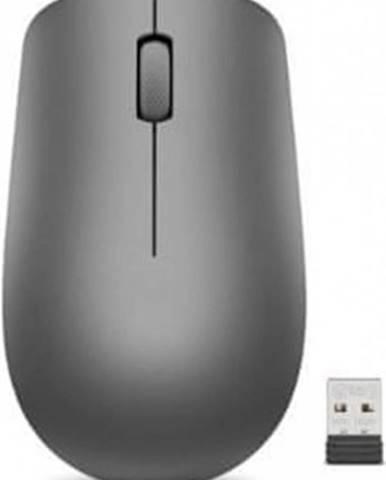 Bezdrátové myši bezdrátová myš lenovo 530, graphite