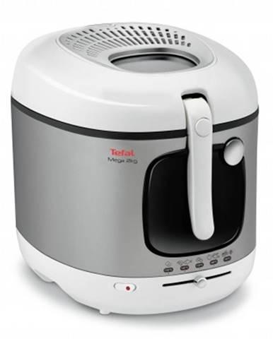 Fritovací hrnec fritéza tefal mega fr480015