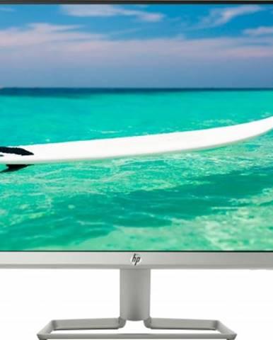 Kancelářský monitor monitor hp 27f