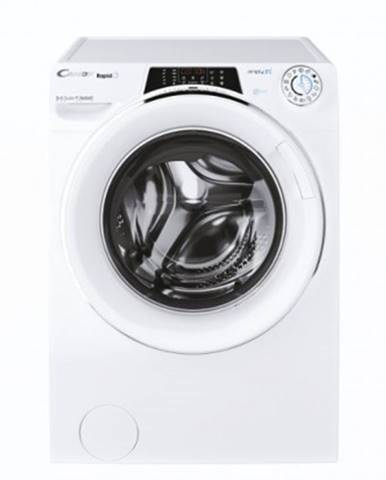 Pračka předem plněná pračka s předním plněním candy ro1486dwmce/1-s, a, 8kg