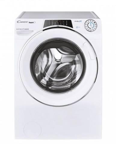Pračka předem plněná pračka s předním plněním candy ro16106dwmce/1-s, a, 10kg
