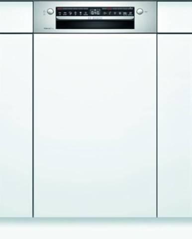 Vestavná myčka vestavná myčka nádobí bosch spi4hms61e, 45 cm