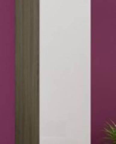 Vitrína vigo - vitrína závěsná 180, 1x dveře