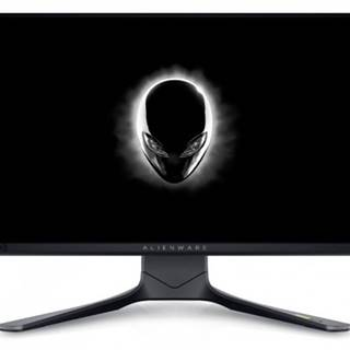 Herní monitor monitor dell aw2521h
