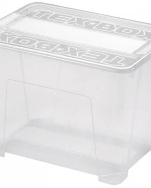 HEIDRUN úložný box heidrun hdr7205, tex box, 21l