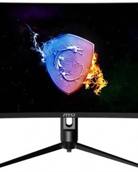 MSI Základní monitor monitor msi gaming optix mag342cqrv