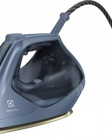 Napařovací žehlička žehlička electrolux renew 800 e8si1-6dbm, 2700w