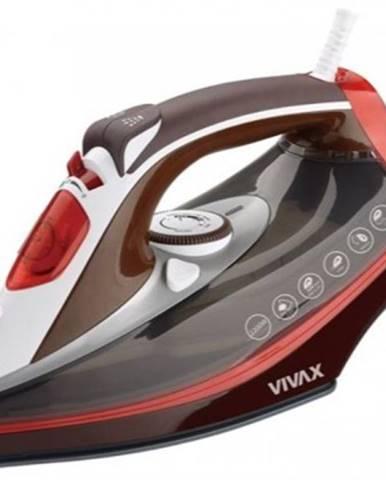 Napařovací žehlička žehlička vivax ir-2201cc, 2200w