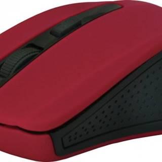 Bezdrátové myši defender accura mm-935 červená 52937
