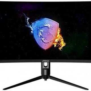 Základní monitor monitor msi gaming optix mag342cqrv