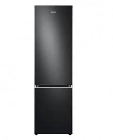 Kombinovaná chladnička samsung rb38t600db1/ef, 273/112l